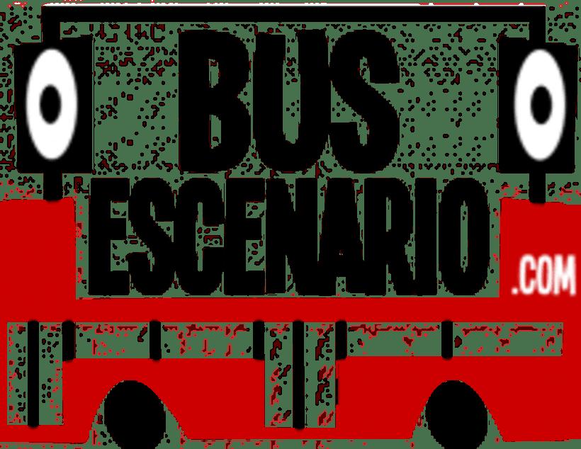 """Composición y producción musical """"Bus Escenario"""" -1"""