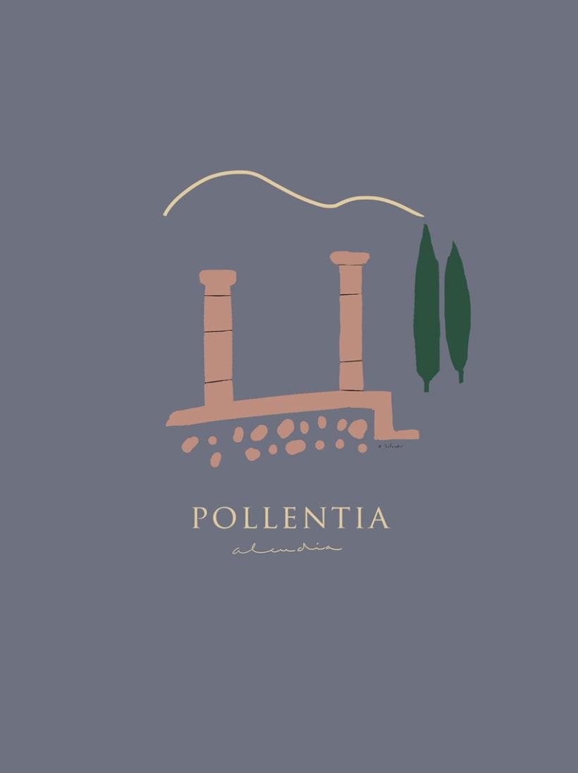 Mallorca T-Shirts 1