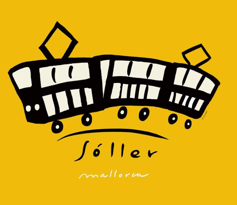 Mallorca T-Shirts 2