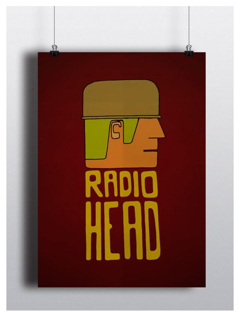 RadioHead!!! -1