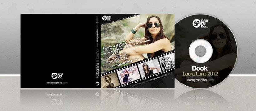 Diseño Carátulas CD 0