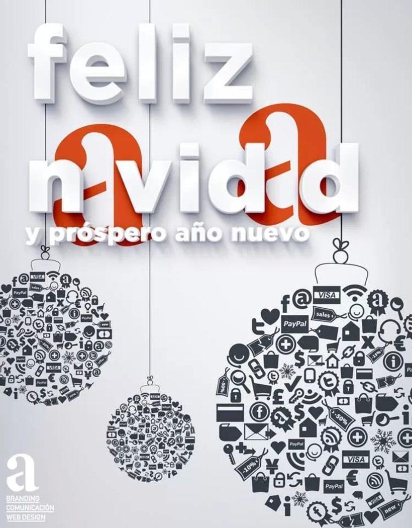 Feliz año nuevo 2014 -1