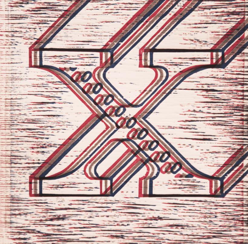XILOGRAFÍA 5