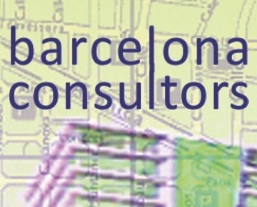arquitectura y desarrollo web Barcelona Consultors 0