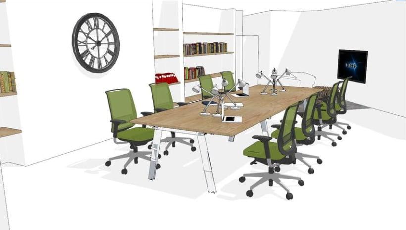 Office furniture 5
