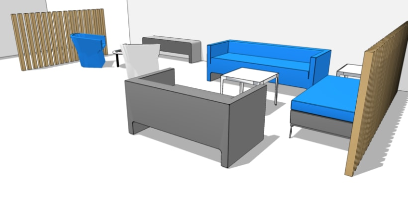 Office furniture 6