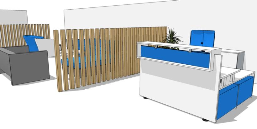 Office furniture 7