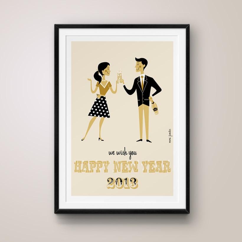 Happy New Year! 0
