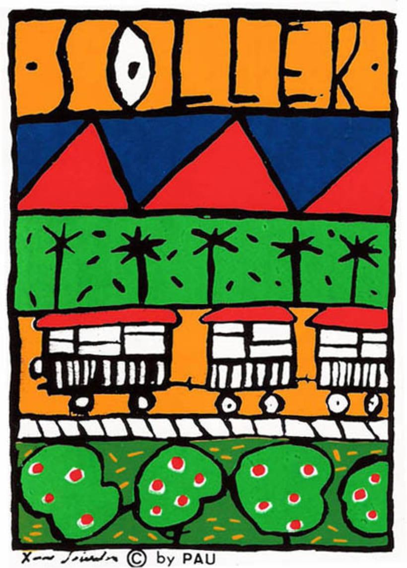 Mallorca T-Shirts 3