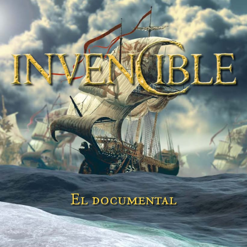 Invencible el documental 1