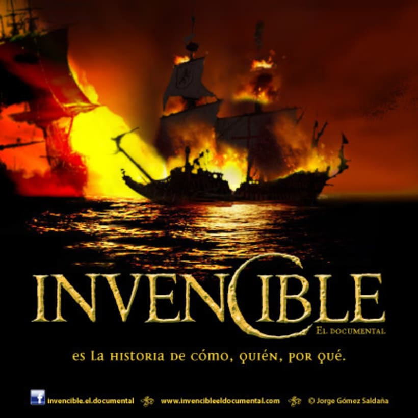 Invencible el documental 5