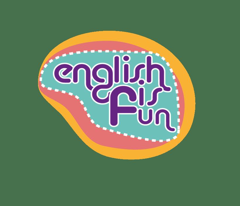 Resultado de imagen de ENGLISH IS FUN