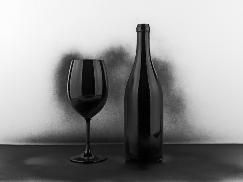 Cuatro Almas | Wine Packaging | Blackboard 8