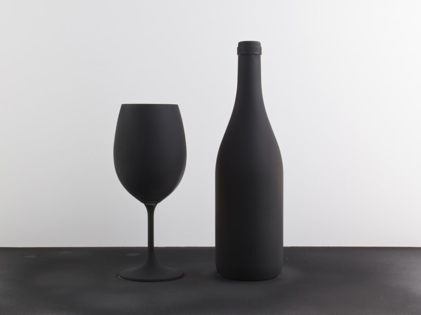 Cuatro Almas | Wine Packaging | Blackboard 9