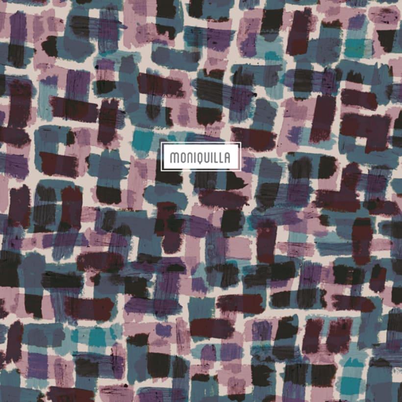 Pattern design 43