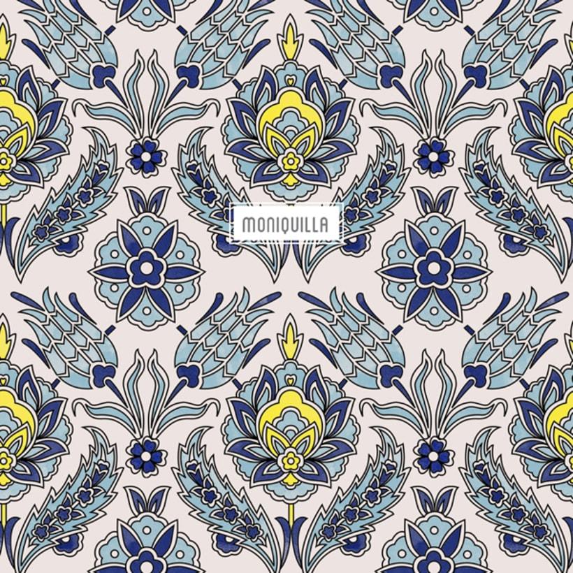 Pattern design 44