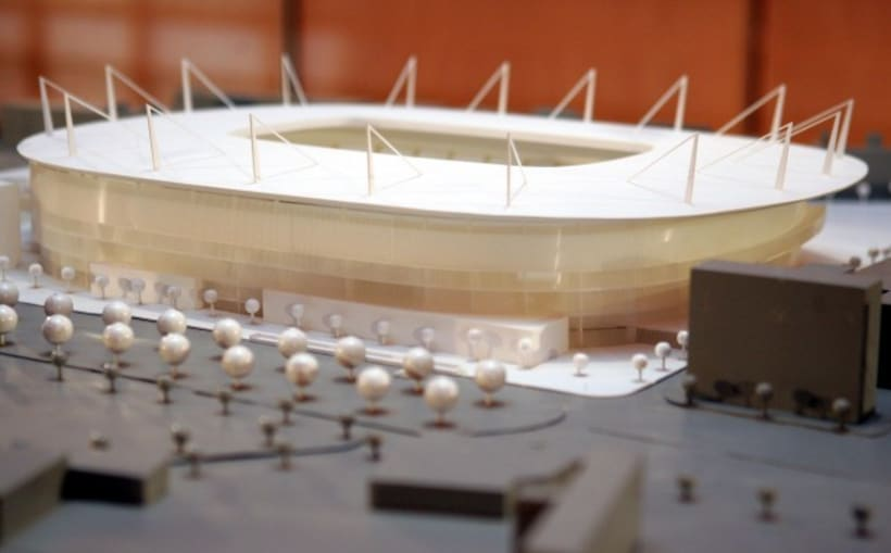 Estadio valencia cf domestika for Juzgado de dolores