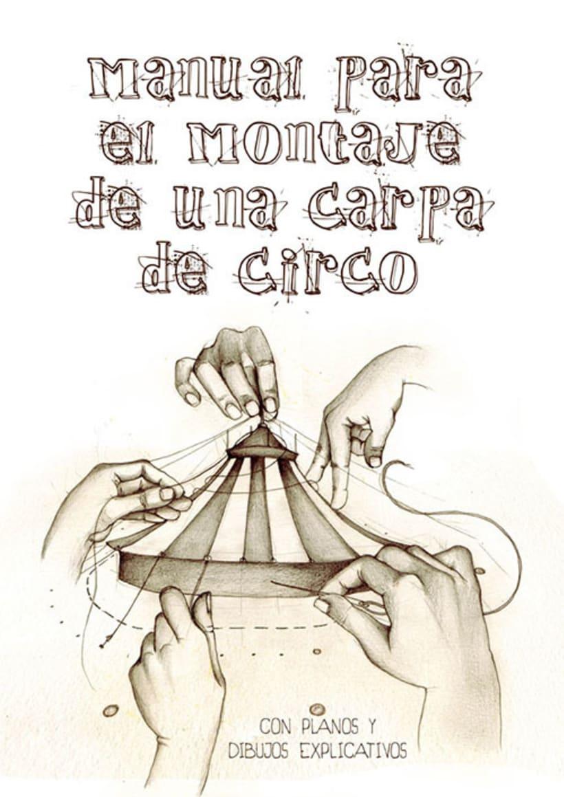 Manual Carpas 0