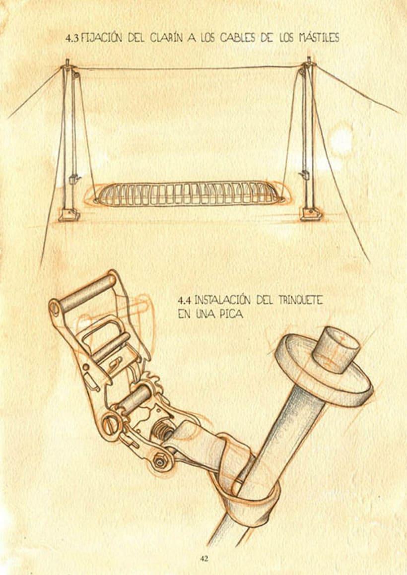 Manual Carpas 6