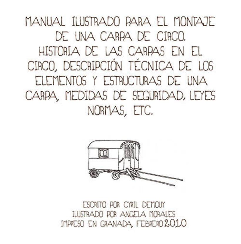 Manual Carpas 7