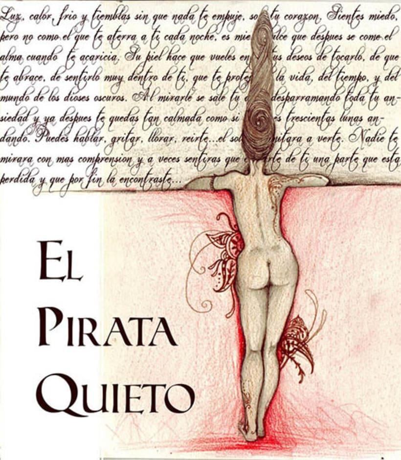 El Pirata Quieto 2