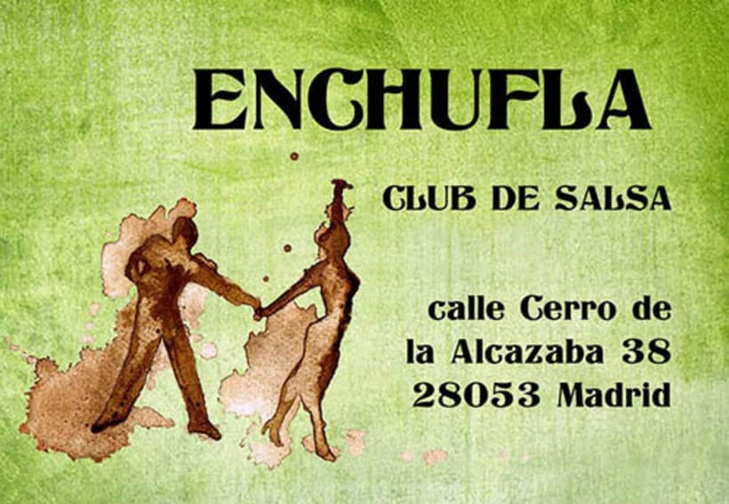 Enchufla 3