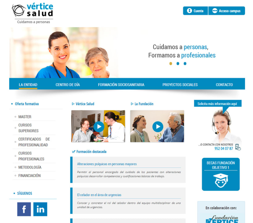 Vértice Salud (HTML5/CSS3/jQuery) -1