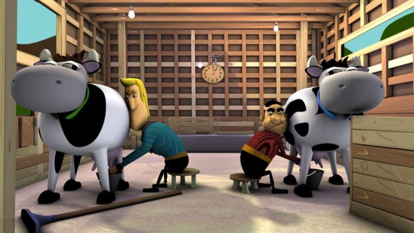 escena de mi corto de animación 0