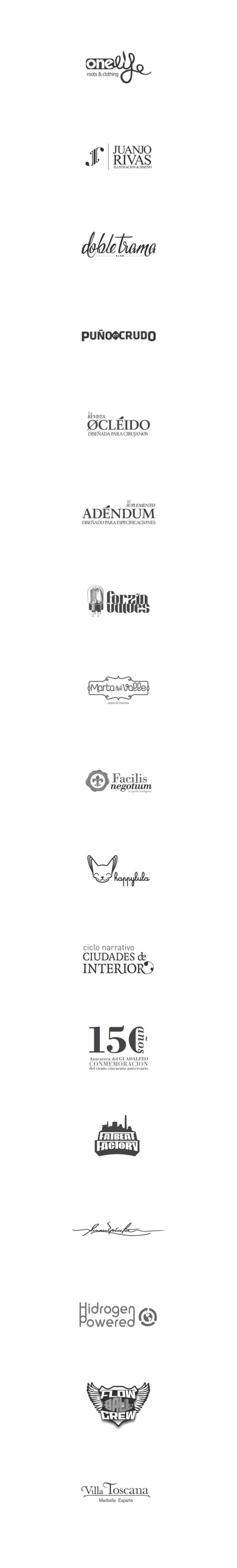 logos selección vol.1 0