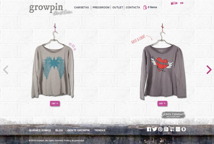 Web Growpin 0