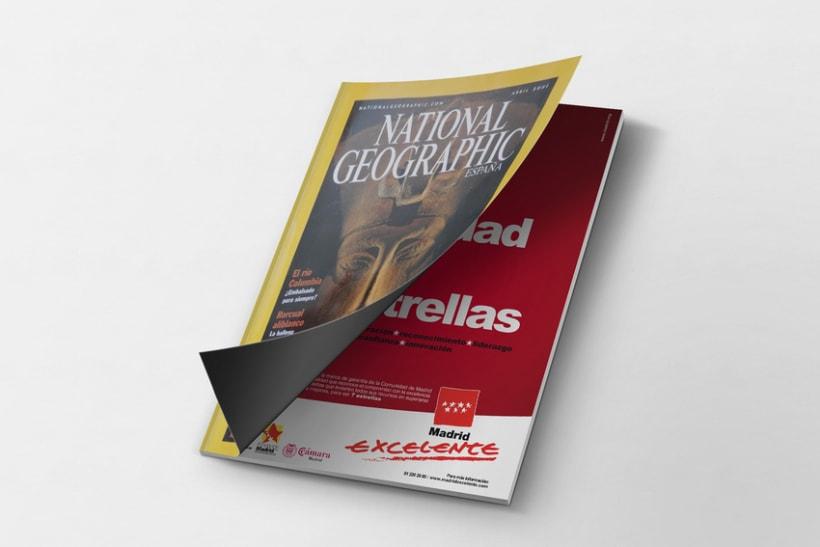 campaña Prensa Radio y Exterior Madrid Excelente 0