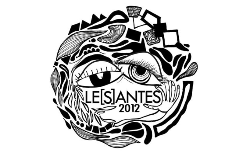 """les Santes"" Mataró (proyecto diseño) 0"