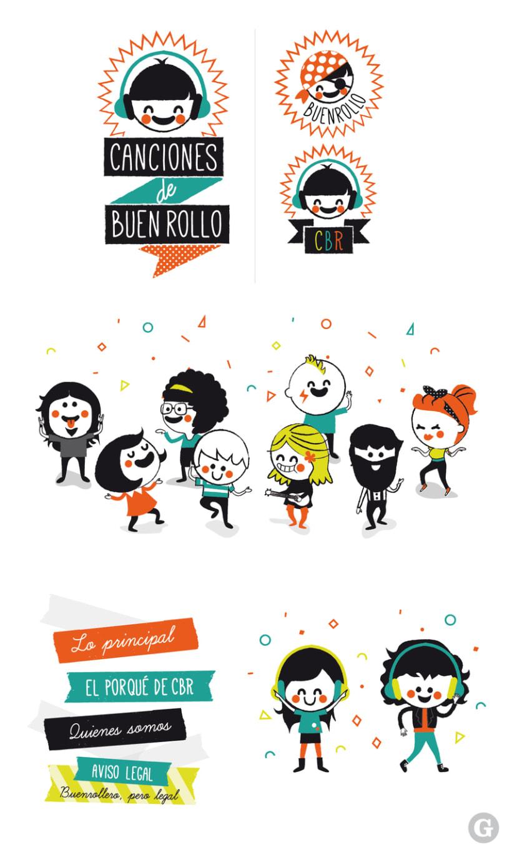 Blog Canciones de Buen Rollo 0