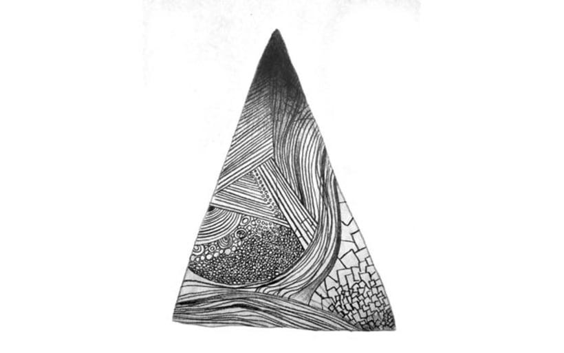 triangle 0