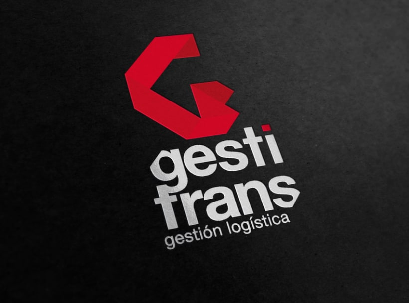 Identidad corporativa Gestitrans 0