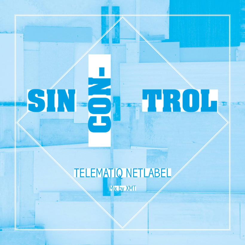 CD mix Telematiq Netlabel -1