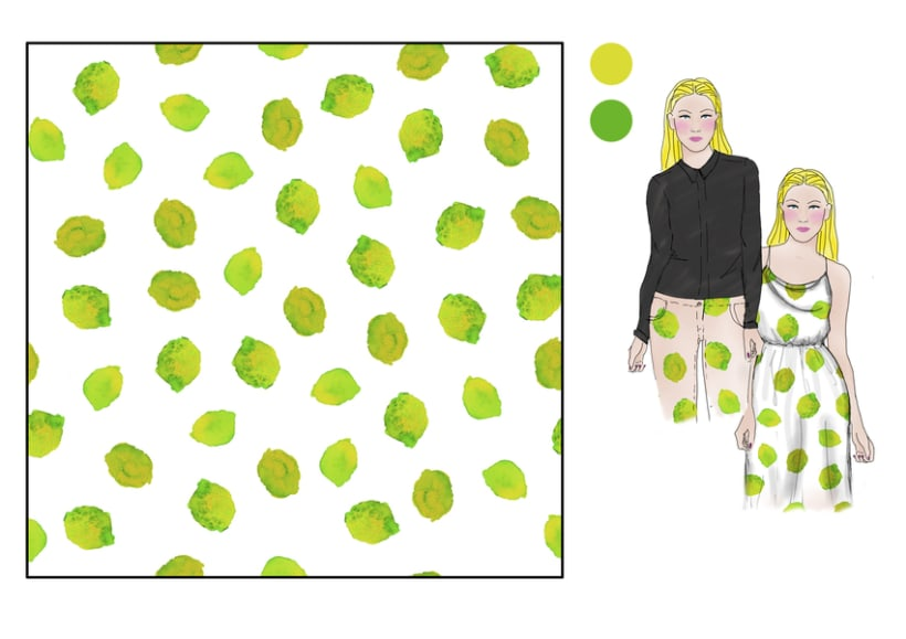 """Project Ready to Wear Spring/Summer 2014 """"Juicy You!"""" 3"""