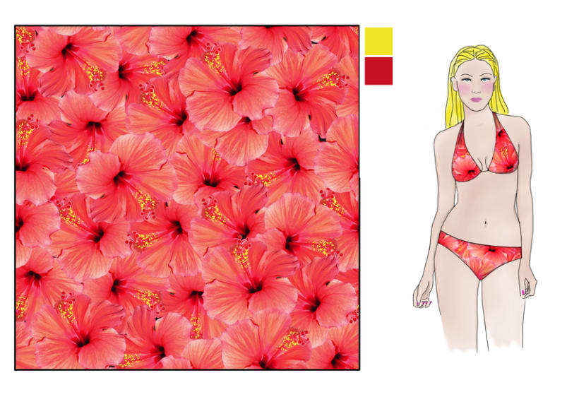 """Projecto Ready to Wear Spring/Summer 2014 """"Summer Beach"""" 4"""