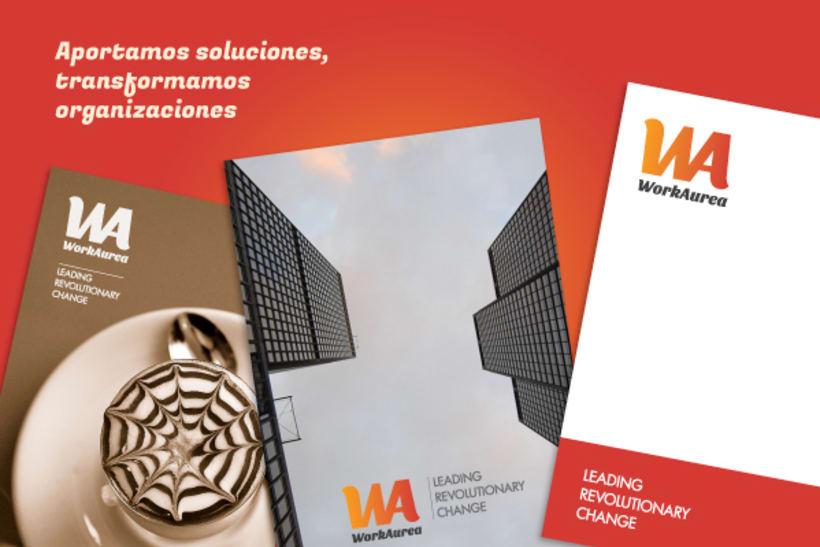 WorkAurea 3