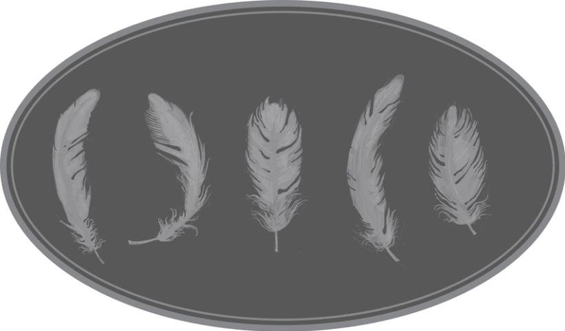 Ben's Angel- proyecto de ilustración infantil 3