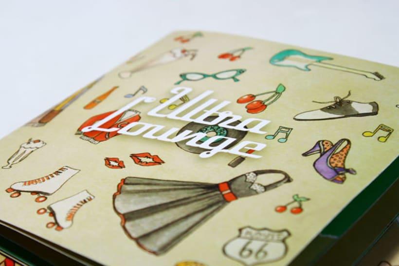 Diseño de CD 3