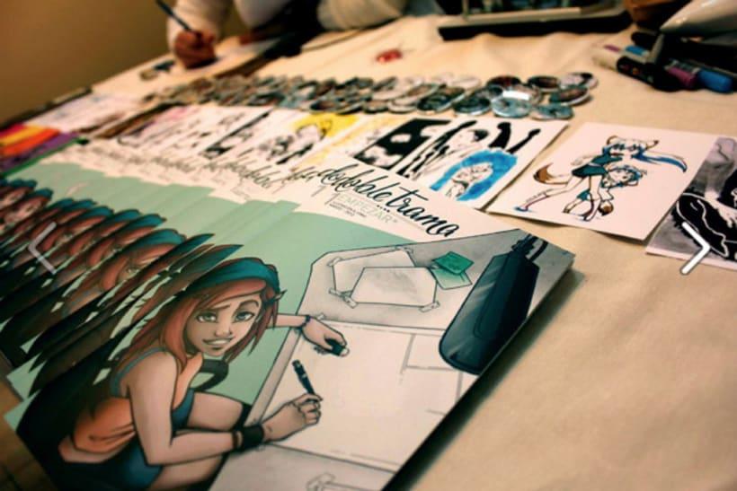 Diseño editorial selección 14
