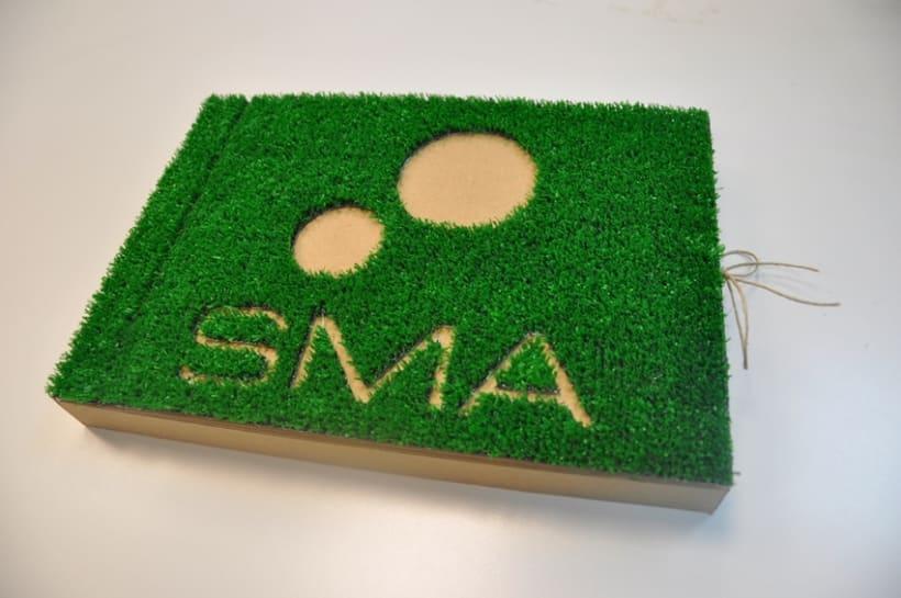 Diseño packaging SMA -1