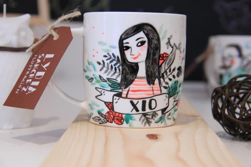 Su ilustrísima taza 1