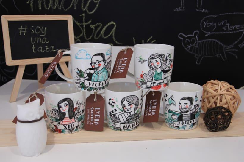 Su ilustrísima taza 3