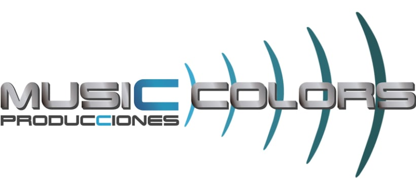 Logo Music Colors 0