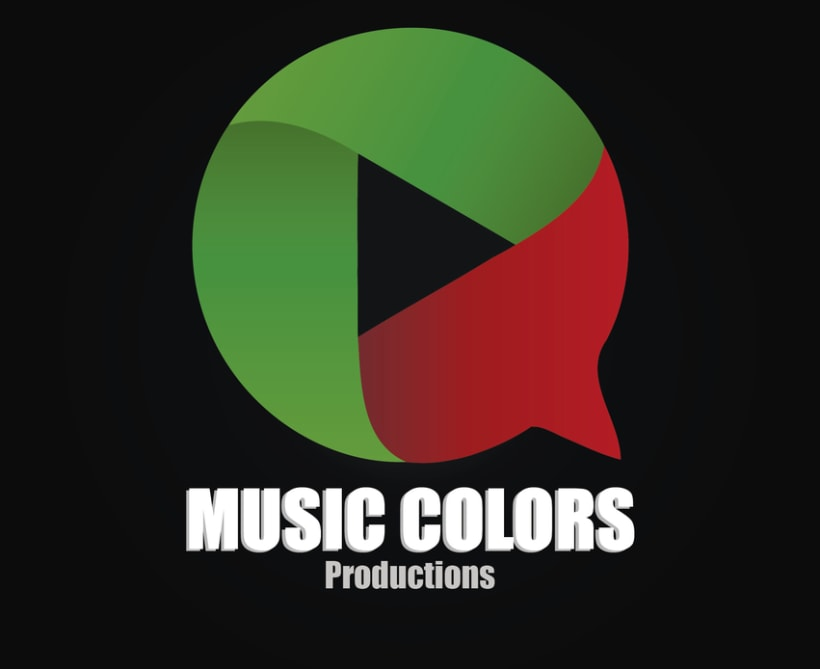Logo Music Colors 1