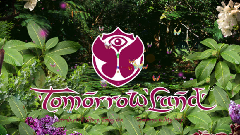 Teaser Tomorrowland 2014 0