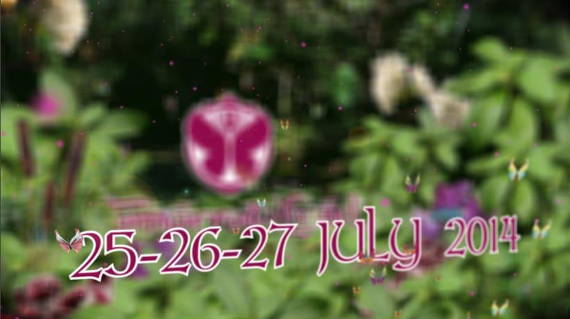 Teaser Tomorrowland 2014 1