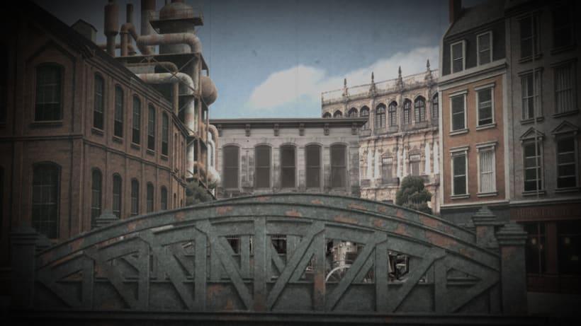 Ciudad Años 20 1